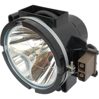 BARCO OVERVIEW CDG80 Lampe avec boîtier