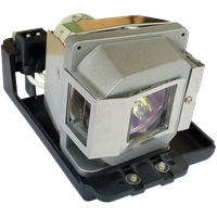 DEPTHQ WXGA HD Lampe avec boîtier