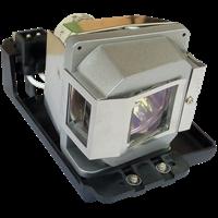 DEPTHQ WXGA stereoscopic Lampe avec boîtier