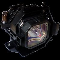 EPSON PowerLite 830 Lampe avec boîtier