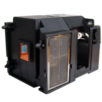 KNOLL HD102 Lampe avec boîtier