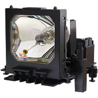 KNOLL HD178 Lampe avec boîtier