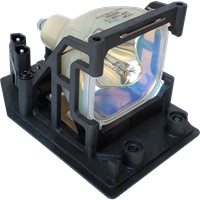 PROJECTOR EUROPE TRAVELER 708 Lampe avec boîtier