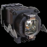 SONY KDF-50E2010 Lampe avec boîtier