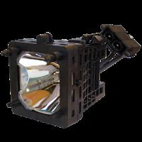 SONY KDS-55A2000 Lampe avec boîtier
