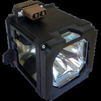 YAMAHA DPX 1100 Lampe avec boîtier